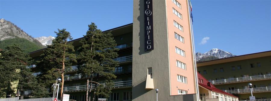 Hotel Villaggio Olimpico
