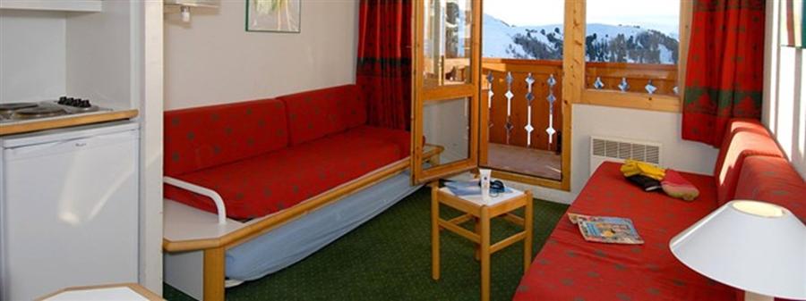 Residence La Licorne
