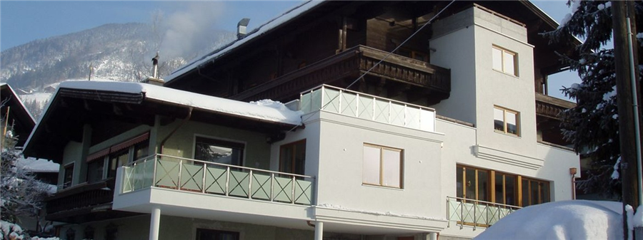 Jugendgastehaus Brundl