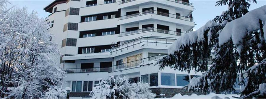 Hotel Bozzi