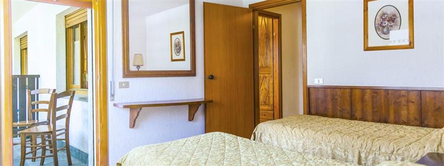 Residence Planibel & Aparthotel