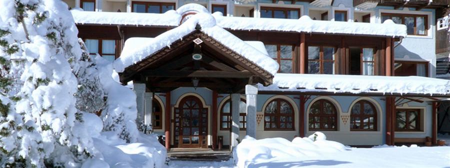Hotel Catturani