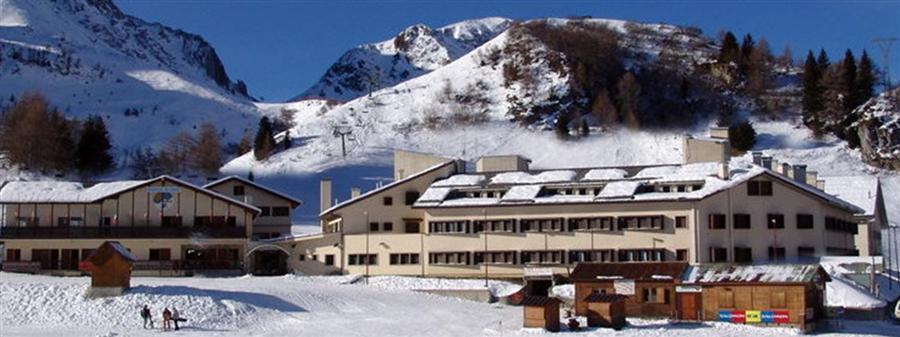 Hotel San Simone