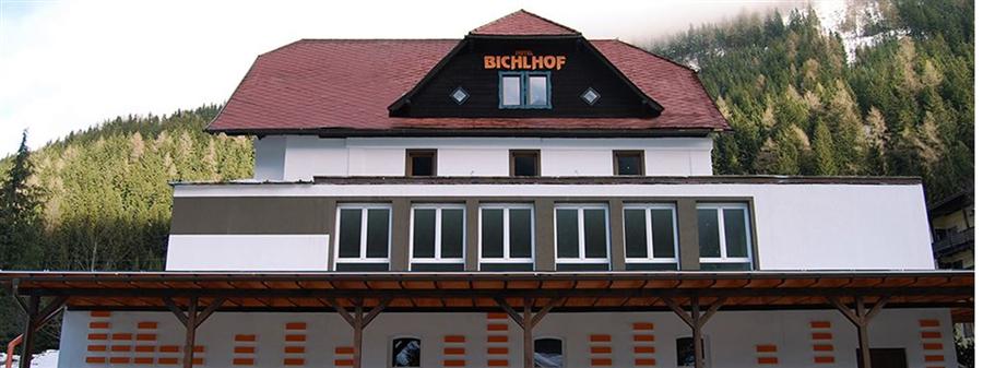Jugendgasthaus Bichlhof