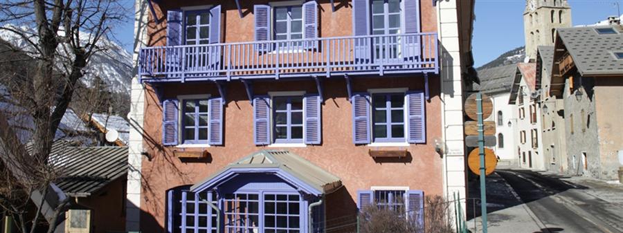 Hotel La Renardiere
