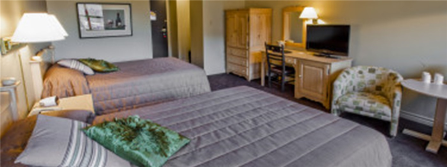Hotel Stoneham and Condos