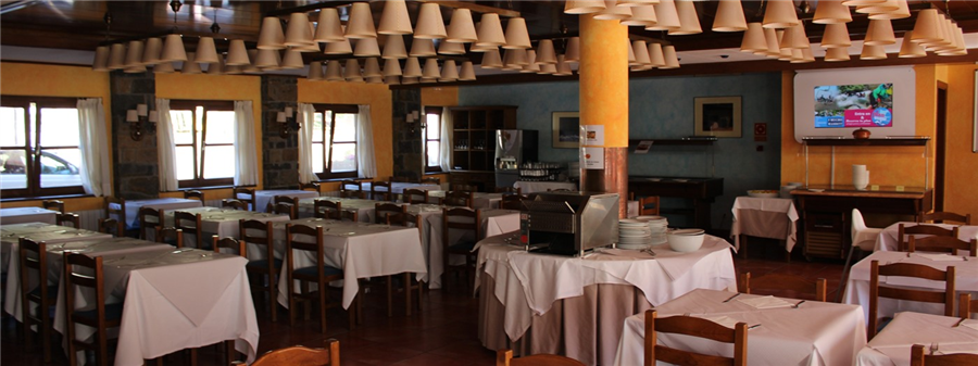 Hotel Boi Taull Resort 3*