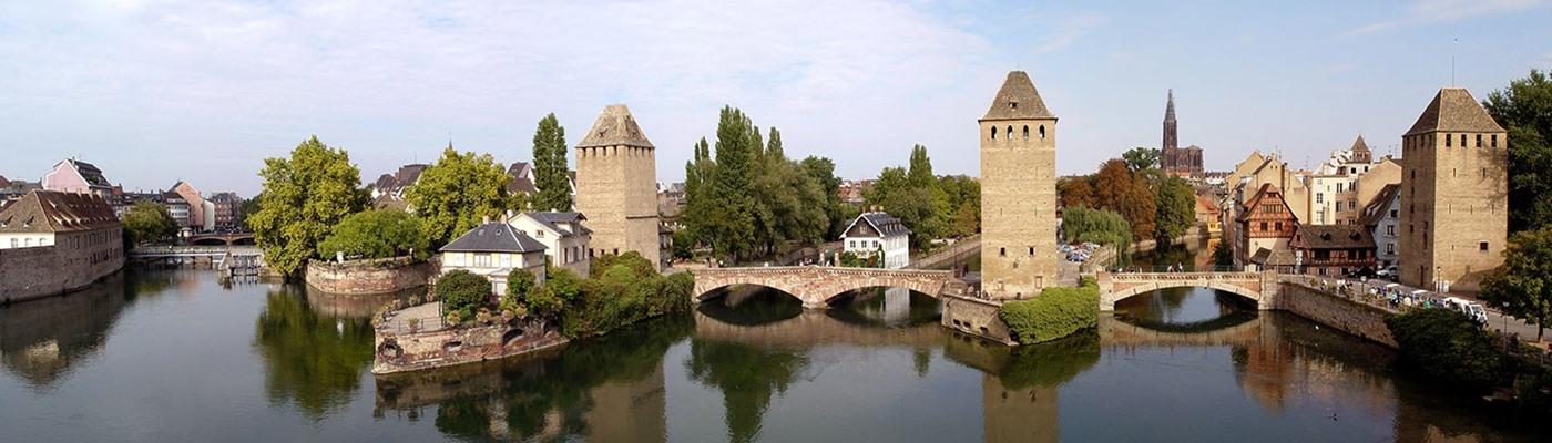 School Music Tours in Black Forest & Alsace School Music Tour