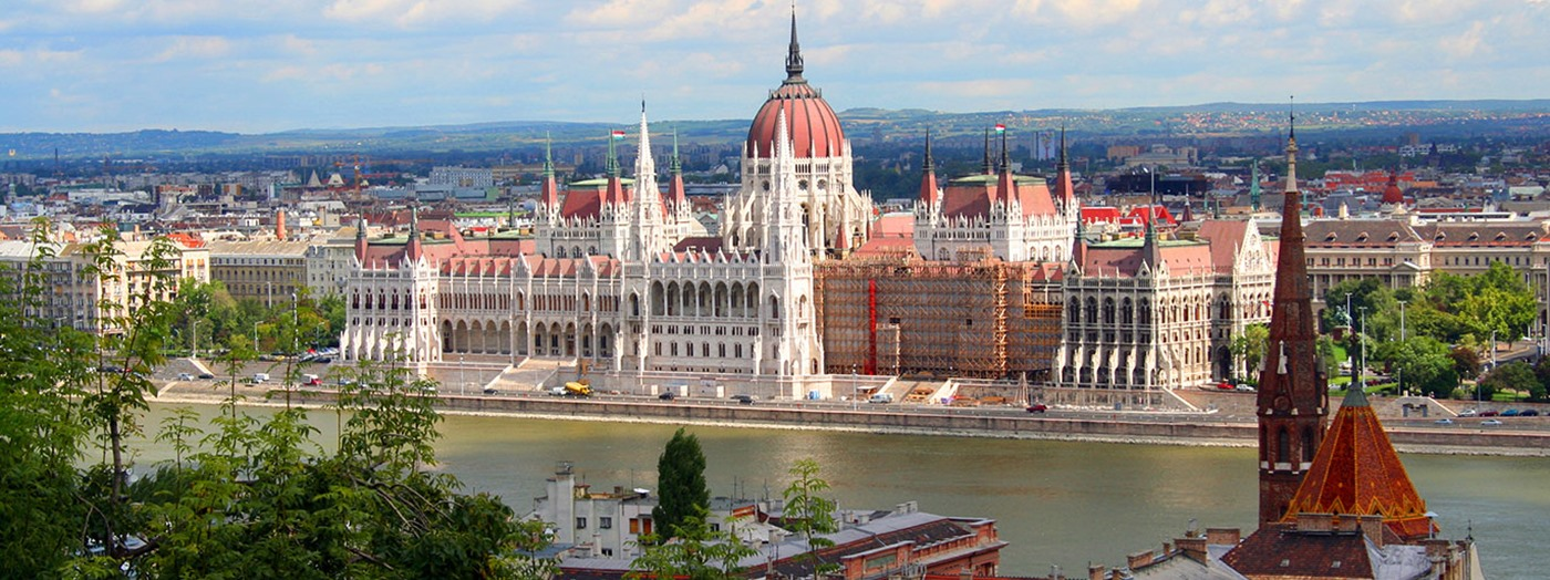 School Music Tours in Budapest School Music Tour