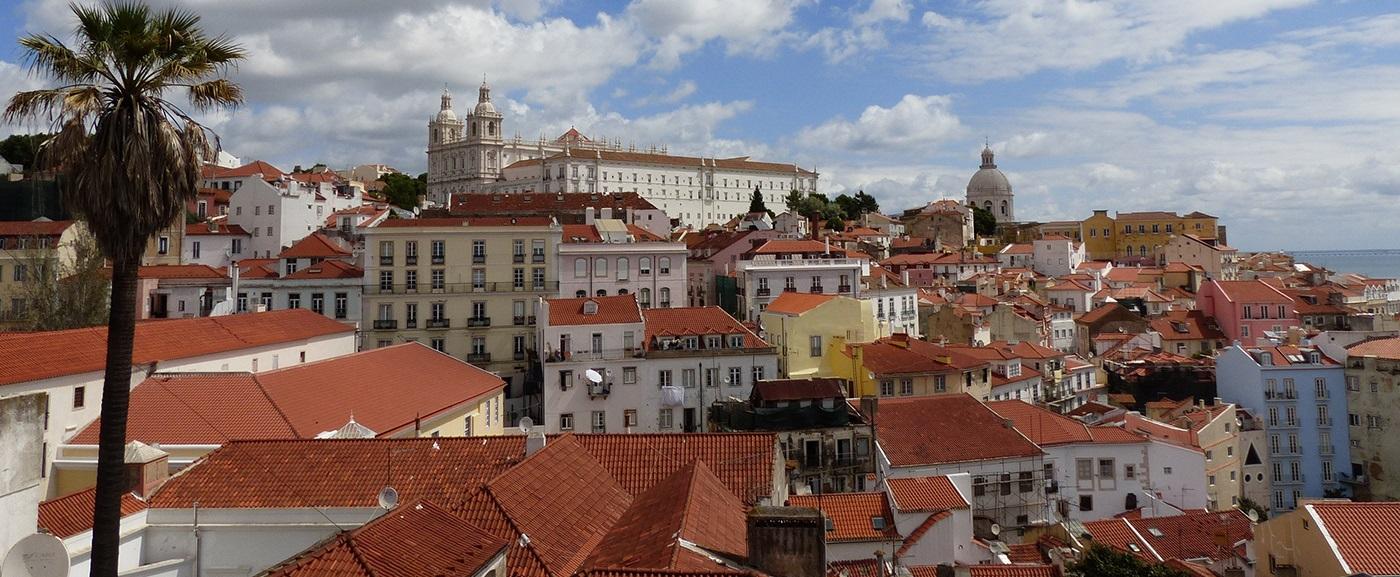 School Music Tours in Lisbon School Music Tour