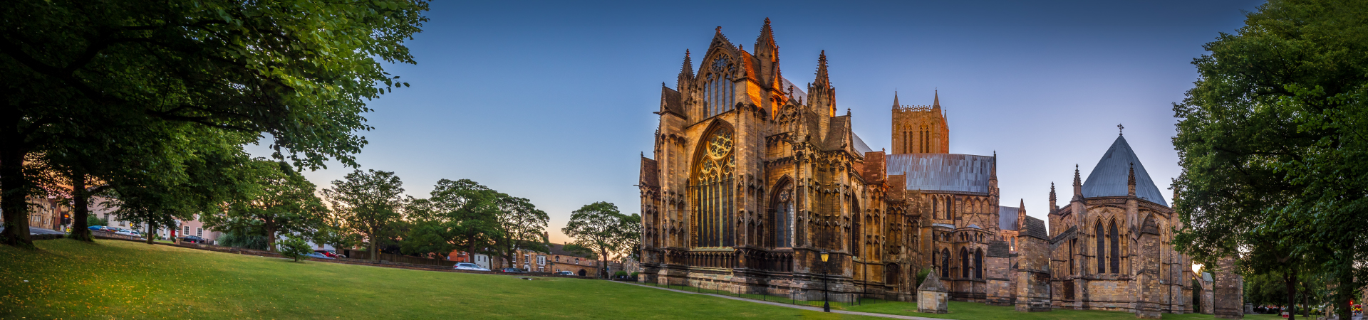 School Music Tours in UK Cathedral Music Tour