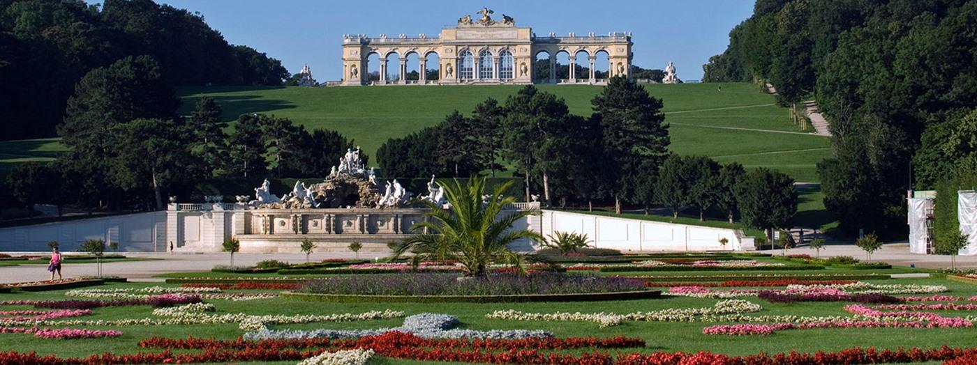 Vienna School Music Tour