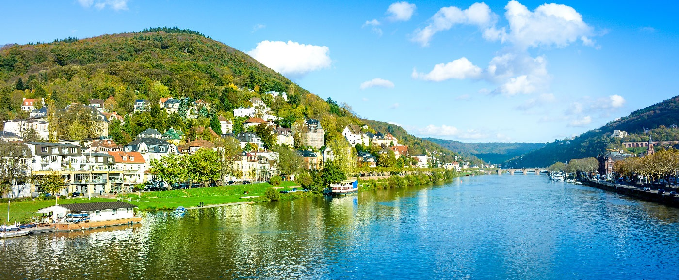 Rhine & Moselle School Music Tour
