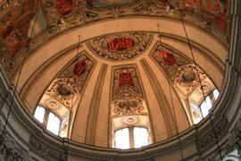 Salzburg School Music Tour