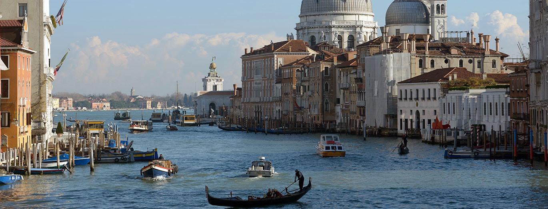 Venice and Lido di Jesolo School Music Tour