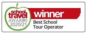 STO awards logo